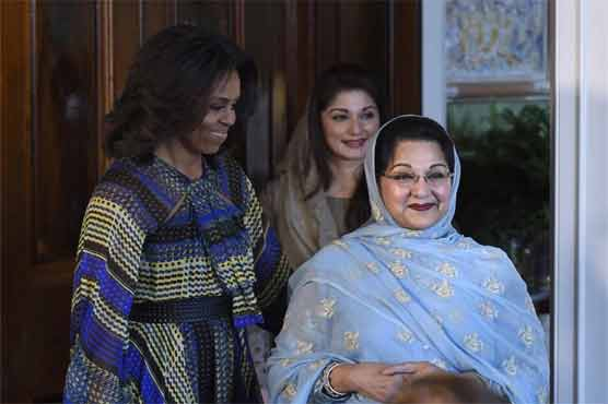 In pictures: Struggle that Begum Kulsoom Nawaz put during her life time