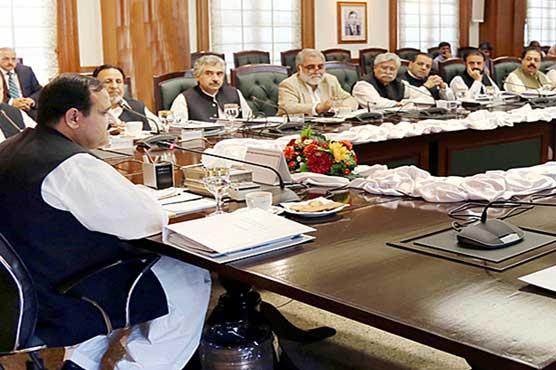 Punjab CM orders forensic audit of departments