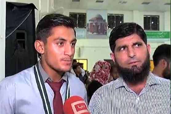 Hard work pays off: Son of chai wala grabs third position in Faisalabad board