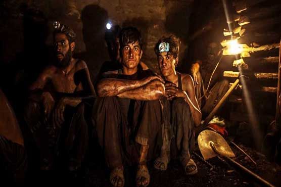 Quetta, Qalat, Kohat - Coalmines engulf more than 70 lives in six months only