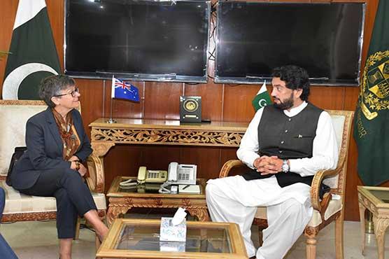 World must acknowledge Pakistan's sacrifices in war against terrorism: Afridi