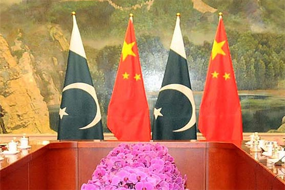 Chinese buyers delegation to visit Pakistan on Sept 26
