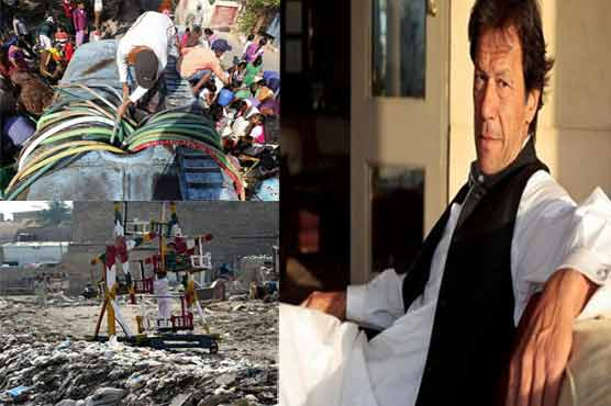 Will Prime Minister Imran Khan be able to fix issues of Karachi?