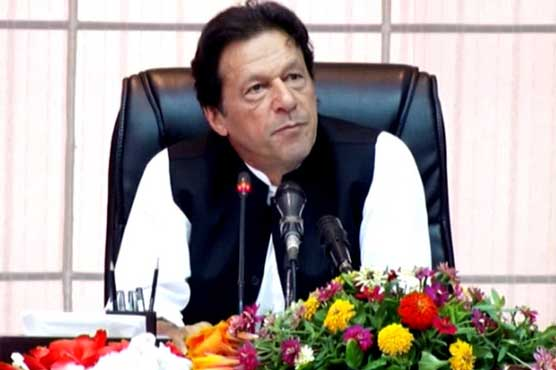 Imran Khan vows to grant Pakistan citizenship to Afghan refugees