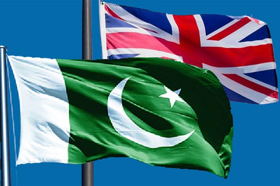 UK supporting Pakistan as destination for foreign investors: UK PM's envoy