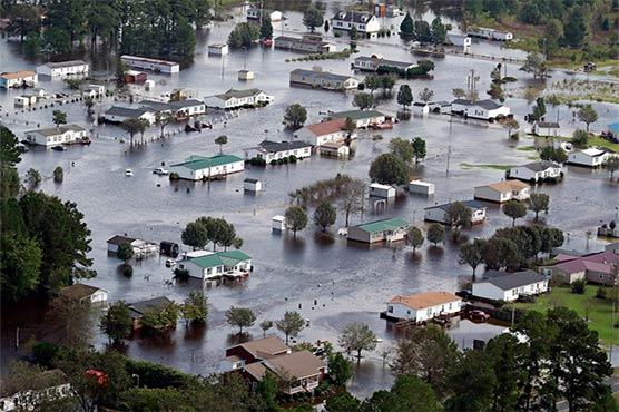 Michael Jordan Donates $2 Million To Hurricane Florence Relief