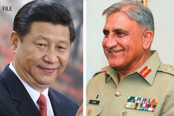 Pakistan is our time tested iron friend: Chinese President