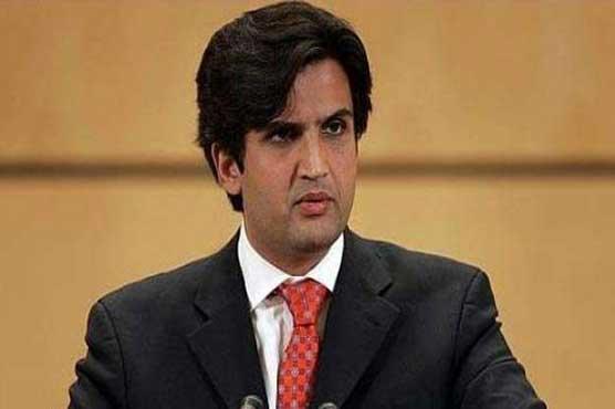 Khusro Bakhtiar lauds World Bank's role in modernizing infrastructure