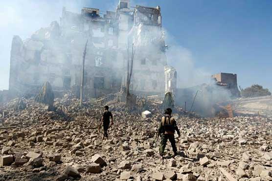 Saudi trying to quash Yemen war crimes probe: HRW