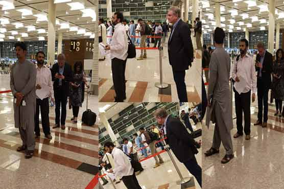 FM Shah Mehmood Qureshi to attend UNGA amid selfies and rejection of FMs level talks