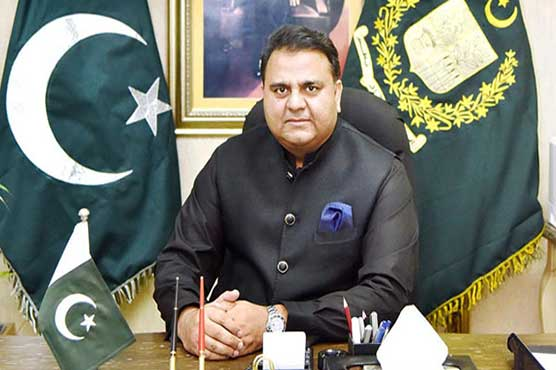 Indian reluctance to hold talks with Pakistan shows divided opinion of leadership: Fawad