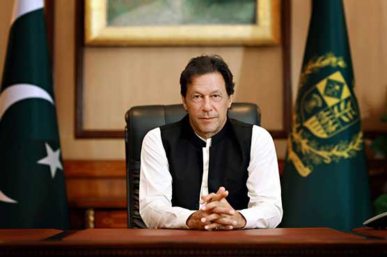 PM Imran decides to take parliament in confidence over KSA visit