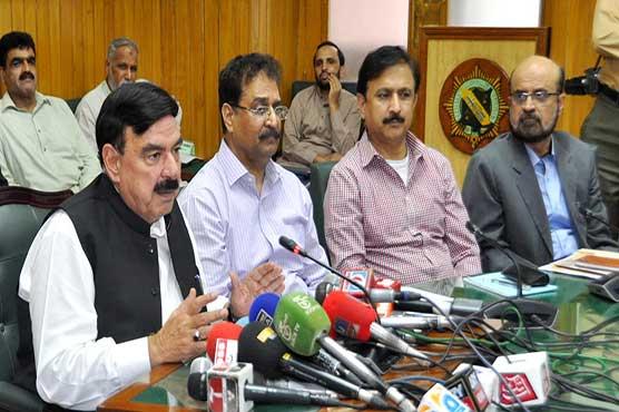 10,000 new recruitments to be made in railways: Sh Rashid