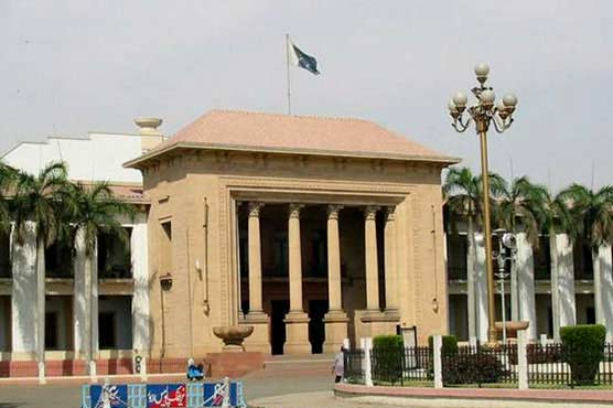 PTI submits resolution calling for trade embargo with India in Punjab Assembly