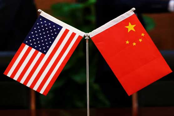 Tariff war continues between the U.S. and China