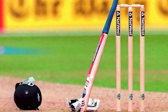 Pak U19 team to perform upto expectation: Sadiq Muhammad