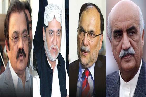 'Rigged' polls: Opp gives names of probe body members to govt