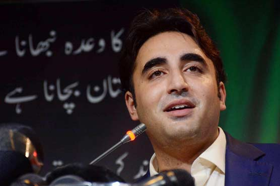 Selected PM making life worse for the poor: Bilawal