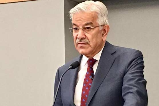 Doubts being created on CPEC: Asif