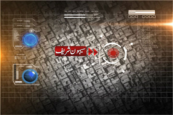 Khushhal Khan Khattak Express derails near Sehwan