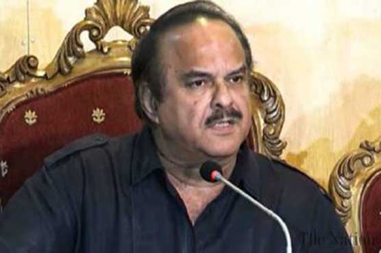 Ishaq Dar responsible for economic crisis in country: Naeem-ul-Haque
