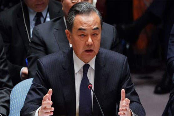 China, Russia call at UN for easing of N.Korea sanctions