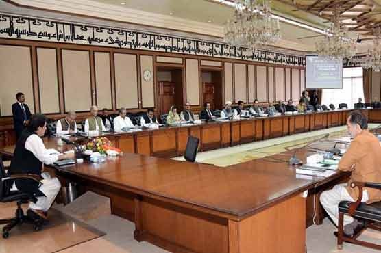 Federal and provincial ministers are displeased with PTI, here is why