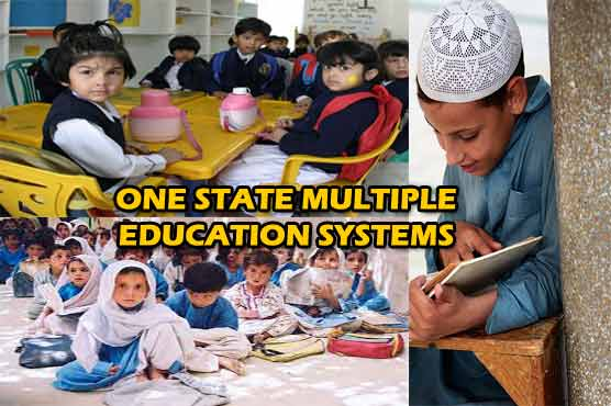 Uniform education system in Pakistan, a key to academic success