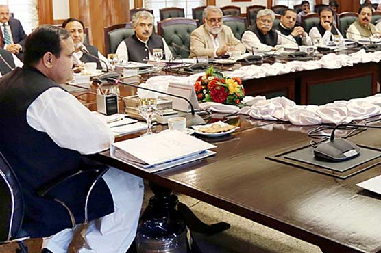 Punjab govt approves grand operation against land grabbers, encroachments