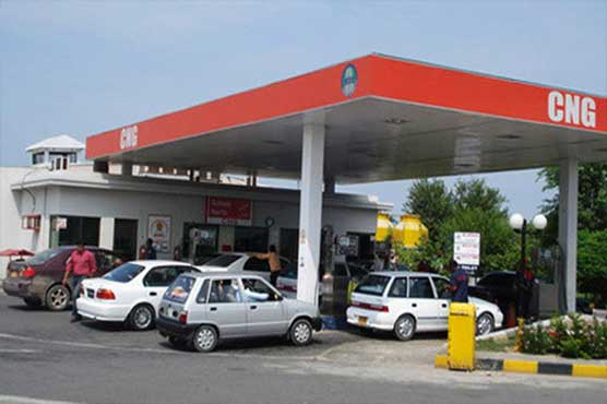 Govt decides to increase CNG price by Rs15 per kilo