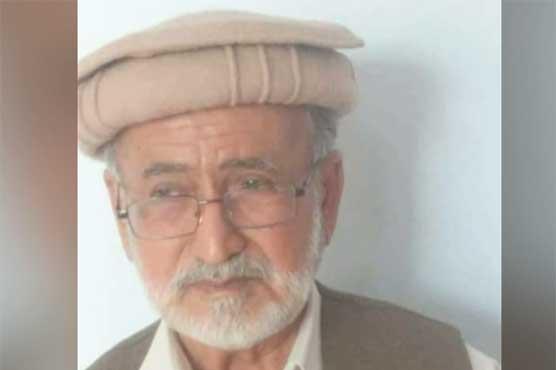 Punjab CM Usman Buzdar's father passes away