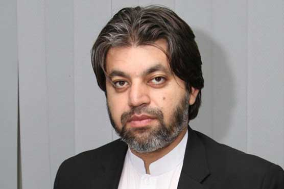 Punjab CM is not being replaced: Ali Muhammad Khan