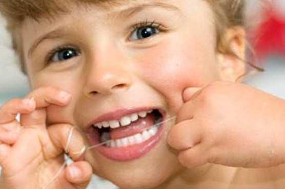 484986 51541999 - بچوں کے دانتوں سے کئی امراض پر قابو پانیوالے خلیات دریافت