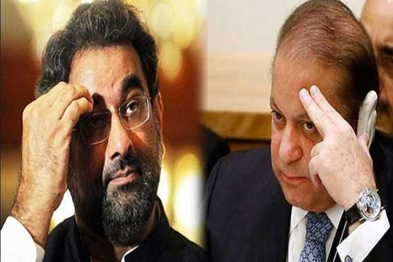 34 bulletproof cars import: NAB to probe Nawaz Sharif, Shahid Khaqan