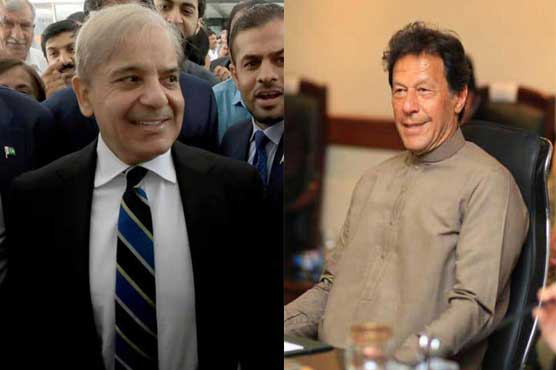 PM Imran Khan writes letter to Shehbaz Sharif for appointment of ECP members