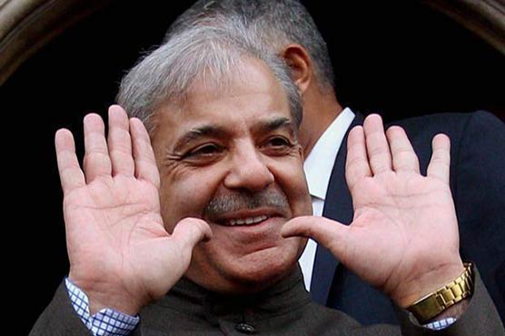 Shehbaz Sharif to leave for London soon after removal of name from ECL