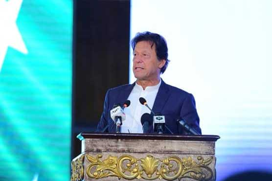 PM Imran hints at contesting next elections jointly with MQM