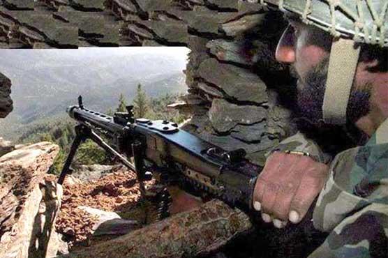 485647 29927127 - اشتعال انگیزی پر پاک فوج کی جوابی کارروائی، 5 انڈین فوجی ہلاک