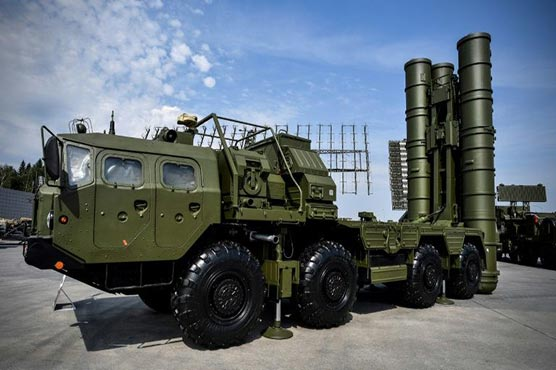 No turning back from Russian Federation S-400 deal - Turkey