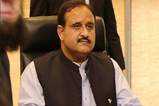 Health Insaf Card Programme launched in South Punjab: CM Buzdar