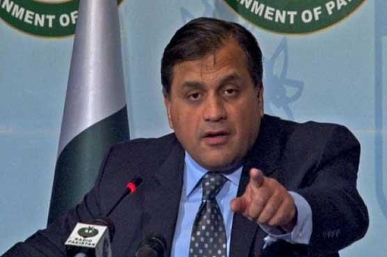 485870 55358150 - بھارت مس ایڈونچر کی کوشش نہ کرے، پاکستان نے سخت وارننگ دیدی