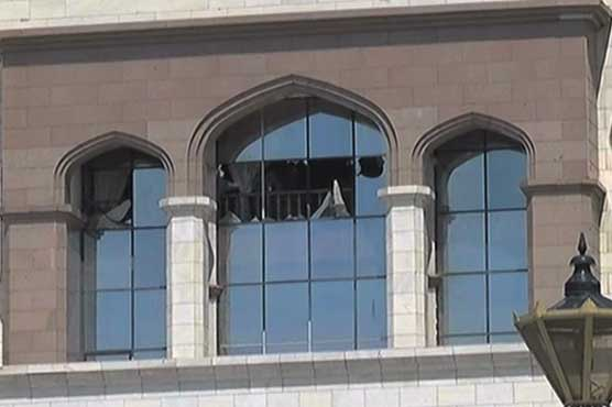 Fire at PM Office: Venue of Tuesday's cabinet meeting changed
