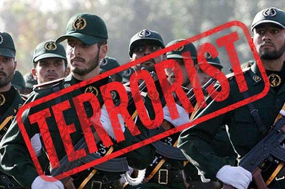 486050 18199228 - امریکا نے ایرانی پاسدران انقلاب کو دہشتگرد قرار دیدیا