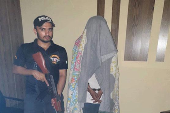 Karachi: Target killer affiliated to MQM-London arrested