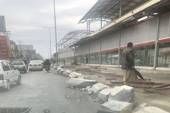 PPP moves NAB for delay in Peshawar BRT