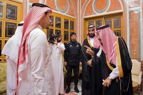Khashoggi family denies settlement with Saudi govt