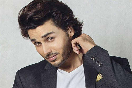 486520 36064826 - احسن خان کا پروڈیوسرز کو ''پیسہ وصول'' فلمیں بنانے کا مشورہ