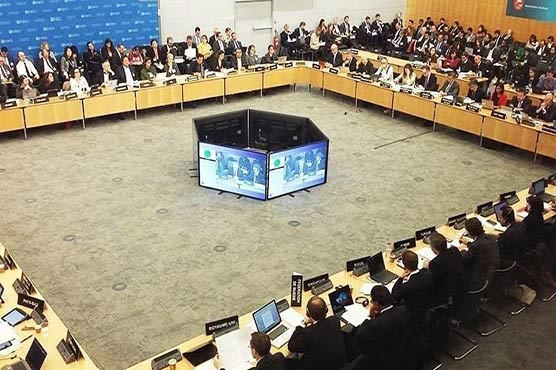 Pakistan to submit third FATF compliance report till April 15