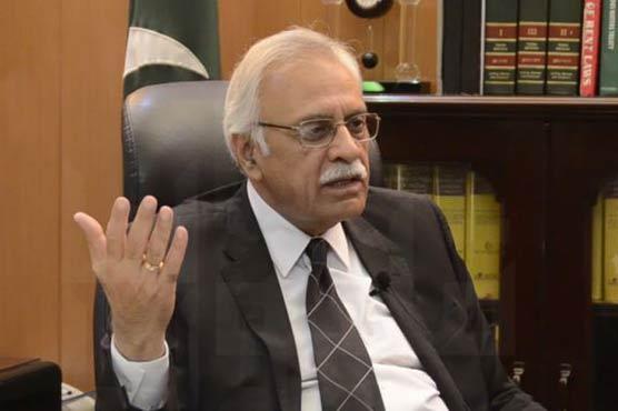 Model Town case: Ahmad Awais resigns as Punjab Attorney General, tells CM Buzdar
