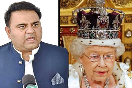 Britian must return Koh-i-Noor diamond to Pakistan: Fawad Ch
